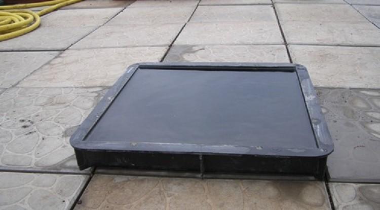 форма для тротуарной плитки из гипса