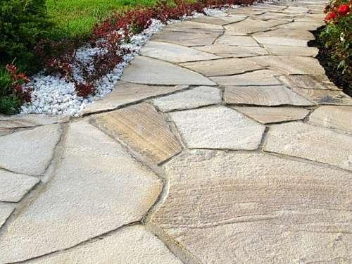 Тротуарная плитка своими руками: как правильно изготовить?