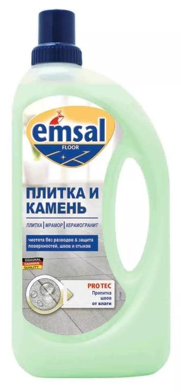 Emsal для чистки плитки и натурального камня