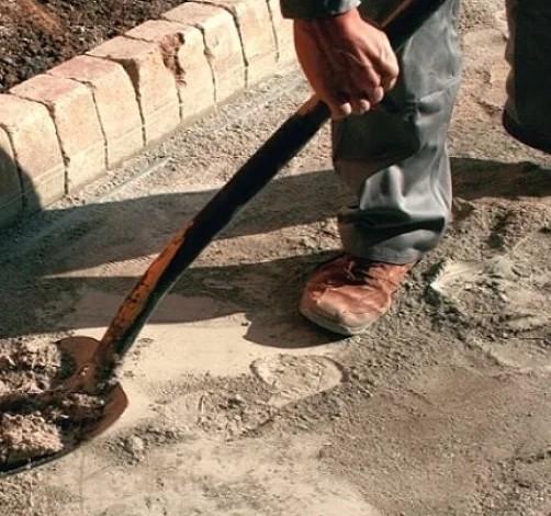 цемент под тротуарную плитку